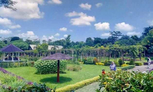 Kawasan Kampoeng Anggrek Kediri