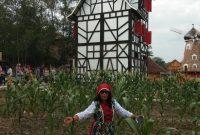 Alamat Asia Farm Pekanbaru Riau