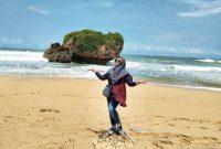 Alamat Pantai Ngrawe Gunungkidul Jogja