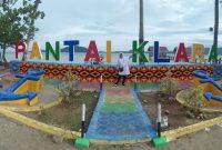 Alamat Wisata Pantai Klara Lampung