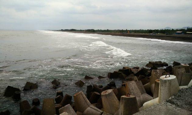 Destinasi Wisata Pantai Glagah Indah Di Kulon Progo