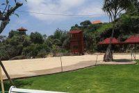 Fasilitas Pantai Ngrawe Gunungkidul Jogja