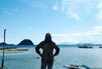 Fasilitas Wisata Pantai Pasir Putih Lampung