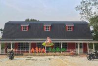 Foto Asia Farm Pekanbaru Riau