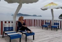 Jam Buka Pantai Dewi Mandapa Pesawaran