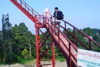 Jam Buka Wisata Puncak Mas Lampung