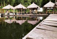 Keindahan Kampung Wisata Tirta Agung Bondowoso