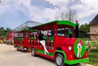 Kereta Asia Farm Hayday Pekanbaru Riau