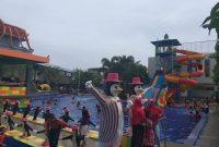 Kolam Renang Di Lampung Walk
