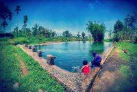 Kolam Renang Kampung Wisata Tirta Agung Bondowoso