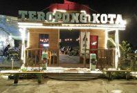 Kuliner Teropong Kota Bukit Sindy Lampung