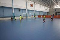 Lapangan Futsal Di Lampung Walk