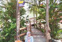 Lokasi Asia Farm Hayday Pekanbaru Riau