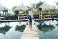 Lokasi Kampung Wisata Tirta Agung Bondowoso