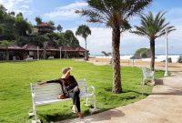 Lokasi Pantai Ngrawe Gunungkidul Jogja