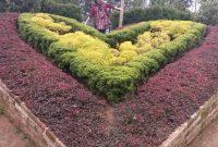 Lokasi The Le Hu Garden Deli Serdang