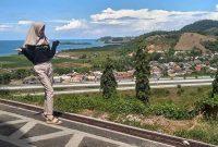 Lokasi Wisata Menara Siger Lampung