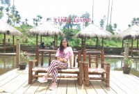 Spot Kampung Wisata Tirta Agung Bondowoso