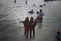 Tiket Masuk Wisata Pantai Pasir Putih Lampung