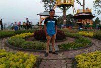 Tiket Masuk Wisata Puncak Mas Lampung