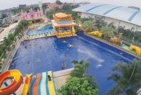 Waterpark Di Lampung Walk