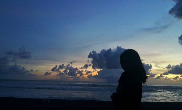 Wisata Pantai Depok Di Bantul Jogja
