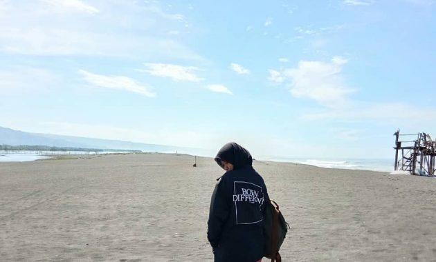 Wisata Pantai Samas Di Bantul Jogja