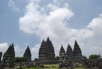 Alamat Candi Prambanan Yogyakarta