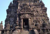 Alamat Candi Ratu Boko Yogyakarta