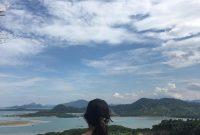 Alamat Pantai Sari Ringgung Lampung