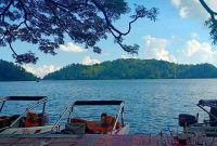 Alamat Telaga Ngebel Ponorogo