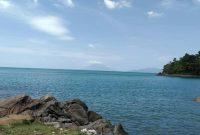 Alamat Wisata Pantai Wartawan Lampung