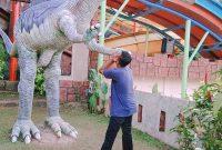 Alamat Wisata Slanik Waterpark Lampung