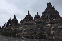 Fasilitas Candi Borobudur Magelang
