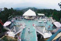 Fasilitas Wisata Puncak Mas Lampung