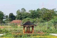 Jalan Menuju Blitar Park Garum