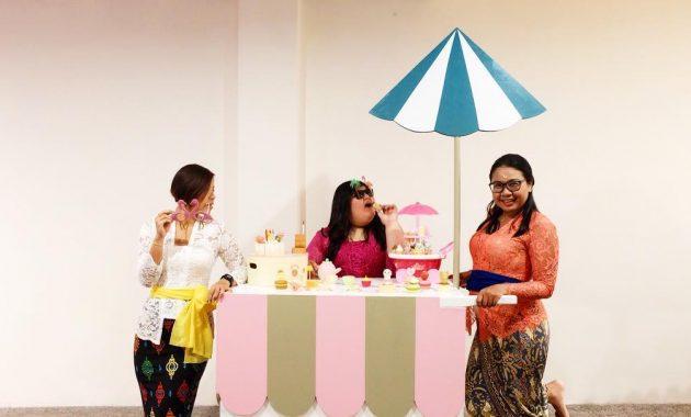 Jam Buka Ice Cream World Bali