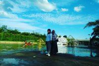 Jam Buka Objek Wisata Jambi Paradise