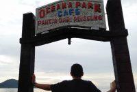Jam Buka Pantai Sari Ringgung Lampung