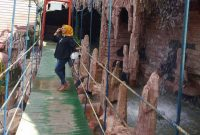 Jam Buka Slanik Waterpark Lampung