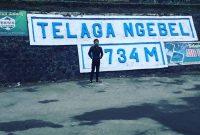 Jam Buka Telaga Ngebel Ponorogo