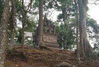 Lokasi Candi Cangkuang Garut