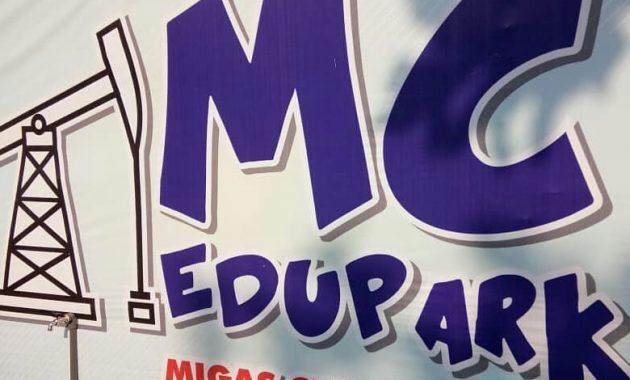 Lokasi MC Edupark Blora