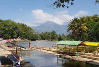 Lokasi Situ Cangkuang Garut