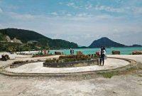 Misteri Pantai Sari Ringgung Lampung