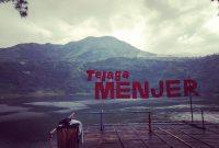Misteri Telaga Menjer Wonosobo
