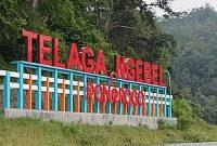 Rute Telaga Ngebel Ponorogo