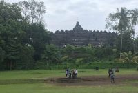 Sejarah Singkat Candi Borobudur Magelang