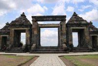Sejarah Singkat Candi Ratu Boko Yogyakarta