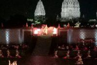 Sendratari Ramayana Candi Prambanan